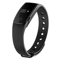 ID107 Smart Bluetooth Sport Watch Wristband Bracciale 0.49