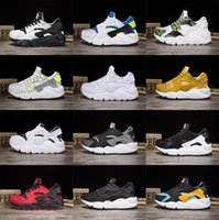 Wholesale Rubber Patches - Air 2017 rubber patch Run Running Shoes mens black white Runings Shoe Athletic Outdoor Sneakers online