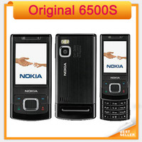 Wholesale cellphones slide for sale - Group buy Original s Nokia Mobile Phone MP Camera Bluetooth Slide Cell Phone