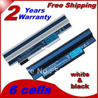 Wholesale Acer Aspire Ao533 - Durable- 6 cells Laptop Battery For Acer Aspire One 532h 533 AO533 NAV50 Series 532h-2067 532h-R123 532h-CPR1