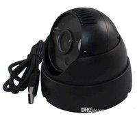 ir dvr home оптовых-ИК ночного видения домашней безопасности DVR купол CCTV камеры безопасности K902 5 в TF карта видеокамеры петли записи Бесплатная доставка