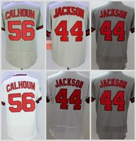 3a219a18658 Cheap Baseball Baseball Jerseys Best Unisex Short jackson jersey. 25. Los Angeles  Angels ...