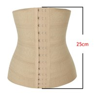 Wholesale Corset Shaper For Sale - Wholesale-slimming weight loss arm shaper waist training corsets for sale slimming body waist shaper tummy trimmer fajas colombianas
