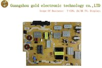 power tv lcd al por mayor-Fuente de alimentación original Panasonic TNPA5928 JA Tarjeta de alimentación de TV de plasma Piezas de TV plana LCD de piezas de TV LED