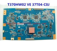 "Wholesale Module Tv - Wholesale-Free Shipping NEW T370HW02 VE CTRL BD 37T04-C0J LED LCD TV T-CON Logic Board module For AUO 37T04-COJ 32""? 37""?"