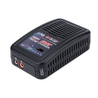 Wholesale Rc Battery Charger Nicd - Original SKYRC eN5 50W 4-8S NiMH NiCd Battery Fast Charger for RC Car Battery order<$18no track