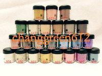 Wholesale English Name Makeup - NEW makeup 7.5g pigment Eyeshadow  Eye shadow With English Colors Name(24 pcs lots)24pcs free shipping