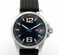 классические часы для швейцарских часов оптовых-Luxury Top Brand Швейцарские Мужчины Автоматические Механические Часы Классический Резиновый Ремешок Grans XLS Нержавеющая Часы Мужские Спортивные Наручные Часы Человек Дата