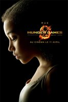 Wholesale Hunger Games Movie Poster - The Hunger Games Nice Home Decor Classic Fashion Movie Style Custom FREE SHIPPING Poster Print Size(40x60)cm Wall Sticker U09871