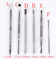 Wholesale Dab Tools - Wax Dabbers usa wax atomizer dabber tool stainless steel dabber tool wax tool dry herb tool the lowest price dab tools vax atomizer