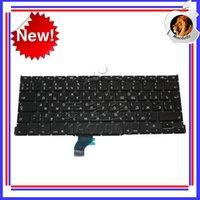 "Wholesale Macbook Pro Ru - Wholesale-New For MacBook Pro Retina 13"" A1502 2015 ME864LL A ME866LL A RU Russian Keyboard *Verified Supplier*"