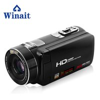 Tipo di supporto per memorie HDD / Flash e videocamera con zoom ottico 10X Videocamera digitale Full HD 1080P Zoom digitale 120X HDV-Z80