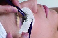 Wholesale hair free gel for sale - New Eyelash Extensions Lint Free Under Eye Gel Pad Patch False Eyelashes Lint Free Eye Gel Patch For Eyelash Extension Eye Makeup x2 cm