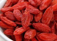 Wholesale Chinese Dried Fruit - Hand selecting 2017 new harveset Chinese Ningxia wolfberry goji berry sweets dried fruits organic goji berry
