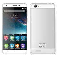 Smartphone OUKITEL 4G Quad Core 5.5