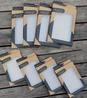 box für tabletten großhandel-Vintage ipad retail-boxen Fenster öffnen Gehäuse Retro Brown Kraftpapier Tablet-PC-Paket Verpackung für ipad air 5 6 mini 2 3 7,9 9,7 inch