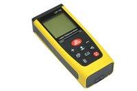 Wholesale Ranging Level - 40-100M 328ft Laser distance meter bubble level tool Tape measurer m inch ft Rangefinder Range finder CP-40 40m 50m 60m 70m 100m CP-100 1PC
