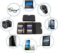 Wholesale Iphone Screws Driver Pentalobe - Repair Opening Tool Kit Pentalobe Torx Screwdriver Set Multi Hand Tools for iphone Mobile Phone Repair Tool Screw Driver