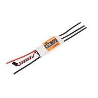 Wholesale esc for brushless motor - Favourite Sea Swallow 60A 2-6S LiPo Battery Brushless Motor ESC with 5V 5A Switch Mode SBEC for RC Airplane Fixed Wing order<$18no track