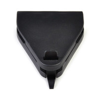 Wholesale Emergency Warning Triangle Mount Bracket Holder Support E5860285A01C E5860285A for Audi A4 E B6 B7