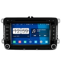 Wholesale Screen Radio For Vw Passat - Winca S160 Android 4.4 System Car DVD GPS Headunit Sat Nav for VW Passat CC 2008 - 2012 with Wifi Video Tape Recorder