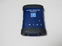 Wholesale Saab Mdi - 2015 Newest Version GM MDI Multiple Diagnostic Interface GM MDI auto scanner Multiple Diagnostic Interface gm mdi DHL Free shipping