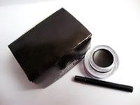 Wholesale Fluidline Eyeliner Gel - Eyeliner Gel Fluidline Eye Liner Gel With Brand Logo on box 3g ( 15 Pcs Lot)