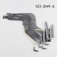 vendita all'ingrosso 821-2049-A HDD Hard Drive Flex Cable per MacBook Pro A1278 HDD Cable Mid 2012 MD101 MD102 EMC 2554