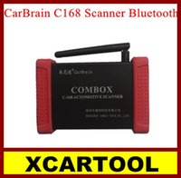 Wholesale Carbrain C168 Scanner Update - New arrival [XCARTOOL] Profi WIFI OBD2 OEM CarBrain C168 Scanner Bluetooth Update By Email Fast Express