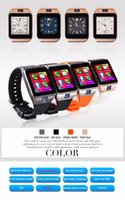 DHL 2015 Remote Foto TP Geste Spur Bluetooth Smart Watch Armbanduhr H8 Uhr für iPhone 4S / 5 / 5S / 6 Samsung HTC Android Phone Smartphone