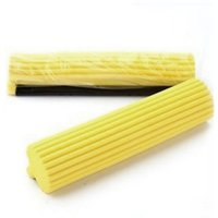 Eco Friendly sponge mop refill - Piece Sponge Mop Head Refill Mop Replacement Mop Household Cleaning Tools Floor Cleaning Mop Heads JG0009