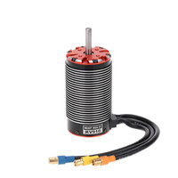 Wholesale Off Road Brushless Motor Car - SKYRC X524 2Y 910KV 4P Sensorless Brushless Motor for 1 5 Off-road Buggy RC Car order<$18no track