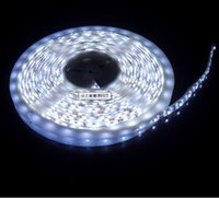 Wholesale 24 Volt Led Lighting - Best Price!!! 5M Waterproof 5050 led strip light 12 or 24 volt led strip lights 60LEDs Yellow Red Blue Green White Warm White