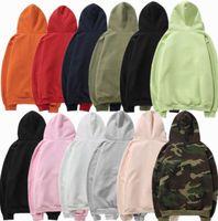 Wholesale Cheap American Shirts - Cheap wholesale 2018 Hot sales American Stars Fan Made Fashion Sweatshirt Men Hoodie box logo Cotton Shirt Offwhite men Women Hooded jacket