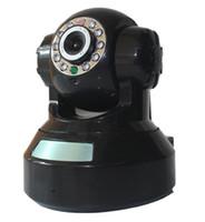 Wholesale H 264 Webcam - HD 720P Wireless IP Camera P2P Wifi Webcam 10 IR Night Vision Cameras CMOS H.264 1.0MP Security Surveillancce