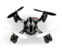 Wholesale Toys Shatterproof - Wholesale-Quadrocopter Remote Small Mini Quadcopter A Key Roll Wind Shatterproof Remote Control Toys