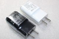 carregador para lg g2 venda por atacado-500 pcs original 1.8a adaptador de carregador de parede para lg g2 g3 f400 f460 d855 g2 f260 nexus 5 e980 preto branco + micro usb cabo preto branco