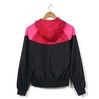 Wholesale Designer Jackets For Women - Winter Sweatshirt Designer Hoodies Women Jackets Coat Jacket For Woman Brand Hoodies Long Sleeve Hooded Zipper Women's Clothing
