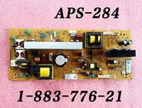 Wholesale Monitor Power Board - New Original LCD Monitor Power Supply Board APS-284 1-883-776-11 21 For Sony K-40BX425 40BX420 40BX423