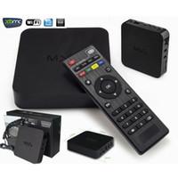 best quad core tv box