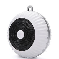 Wholesale colors audio for sale - Group buy GM012 Mini Bluetooth Speakers Built in MIC TF Slot Super Bass Wireless Speaker Black White Red Colors DHL Free MIS113