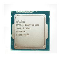 Processore CPU Intel Core i3 4170 3.7 GHz quad-core SR1PL LGA 1150