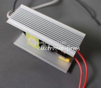 Wholesale Constant Current Power Driver - Wholesale-100W 30-36V high Power supply LED Constant Current driver 110-220V with Heatsink