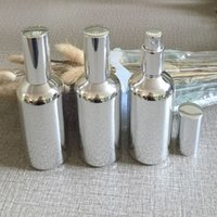 Wholesale Wholesale Buy Bottles - Wholesale 100pcs 100 ml fine mist glass spray bottle for perfume ,buy empty 100ml glass spray bottles for essential oils