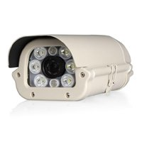 Wholesale Osd Control - Full Color Night Vision Security Camera 1536TVL White Light CCTV Camera OSD Menu Control