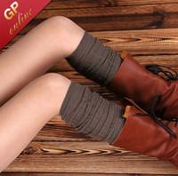 Wholesale Wholesale Fashion Womens Boots - Women Knee High Sock for Boots Womens Knee High Socks Wholesale Crochet Design Long Socks