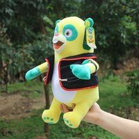 Wholesale Special Agent Oso Dolls - 25pcs lot Free Shipping 38cm Special AGENT OSO Plush Toy Doll New with tag ZJ1074