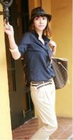 Wholesale Designer Women Leather Handbags - Women Famous Brand Designer PU Leather Barrel Handbag same facade as Stars Ladies Shoulder Bag Female Crossbody Bags 2015