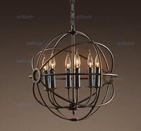 rustik endüstriyel ışık toptan satış-