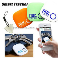 Wholesale Key Wholesale Home - 2016 Gift Smart Tag Nut 2 Bluetooth Activity Tracker Mini Finder for Lacating Kids Pet Key Wallet Alarm Locator for Android iOS Smartphone